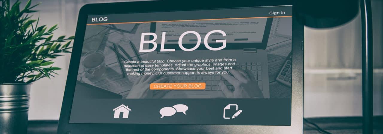 Attorney blog tactics - Acumen Legal Marketing